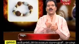 Rudrakshalu Sandehalu -  Live Sandehalu - 06th November 2012