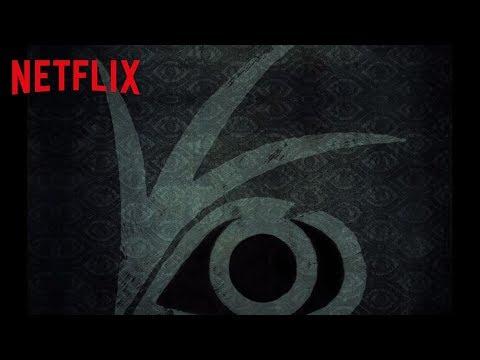 Futuras desgracias por venir o Una Serie De Eventos Desafortunados   Netflix