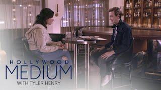 Stephanie Beatriz Gets Emotional Reading With Tyler Henry | Hollywood Medium | E!