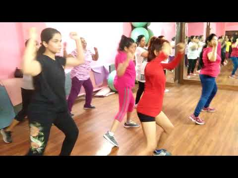 Bollywood Song | Akhil | Preet Hundal | Punjabi Song 2018 | Aerobics Fitness | Choreo By Hansika
