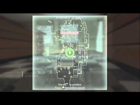 How to successfully run and gun in MW2