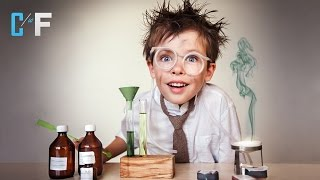Top 10 Ridiculous Science Myths You Were Told Growing Up