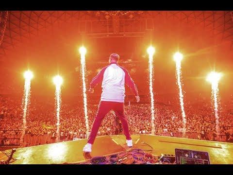 Magenta Riddim - Dj Snake (Lollapalooza Chile 2018 - 4K LIVE)