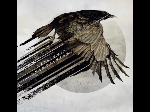 """Katatonia to release new album """"Mnemosynean"""" which has b-sides and rarities"""