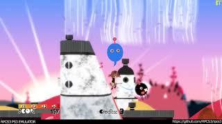 RPCS3 PS3 Emulator - Fret Nice Ingame / Gameplay! VULKAN (2b1c757) LLVM