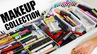 100 TUBES of MASCARA - Faves & Hates - MAKEUP GRAVEYARD