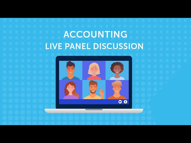 Accounting Live Panel Discussion