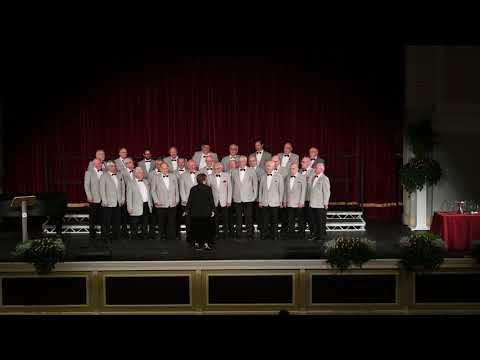 Isle of Man Festival of Choirs - Lon Dhoo