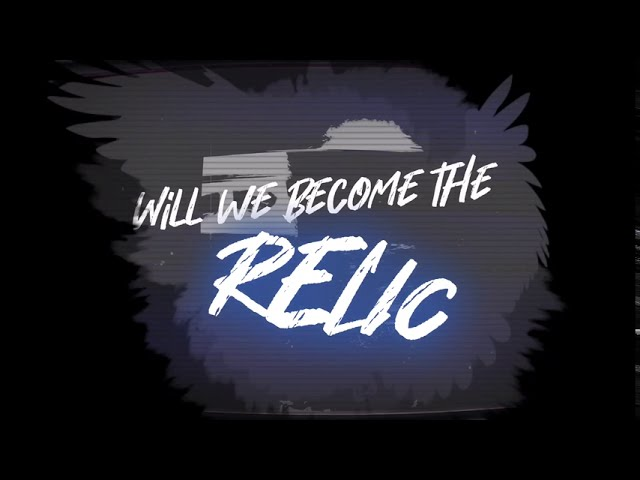 Ren Marabou - Relic (Official Music Video)
