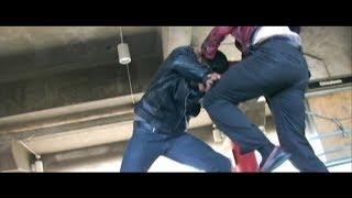Objective (1080p Upload) - Jason Bourne vs Mission Impossible Fight