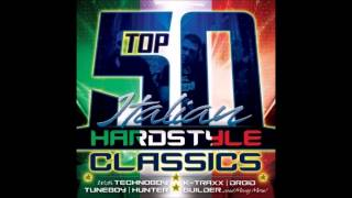 The KGBs: The Disco Fan (Hardisco Mix)