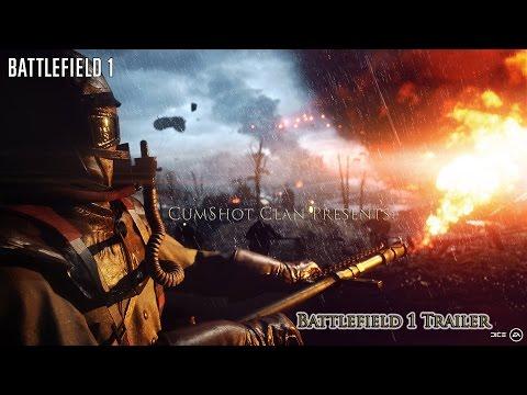 Cumshot Clan - Trailer Battlefield 1