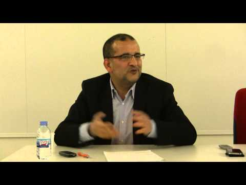 Abdessalem Souiki  Doha  Conference1 part1:2