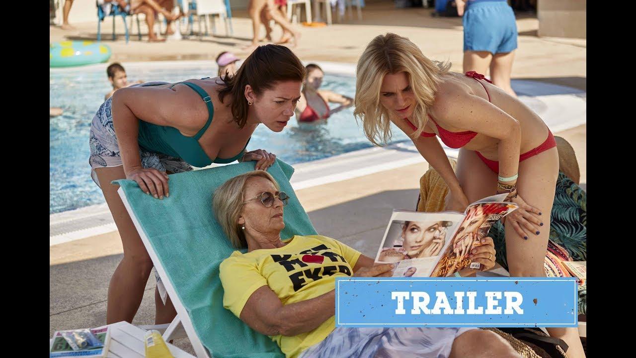 Download All inclusive | Trailer | På bio nu