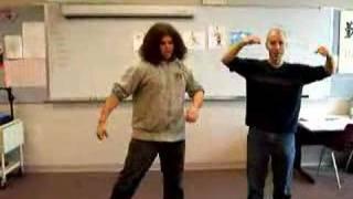 Brock does Oni no Pantsu!