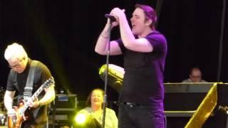 Breaking Benjamin - Ashes of Eden LIVE Buzzfest [HD] 4/15/17