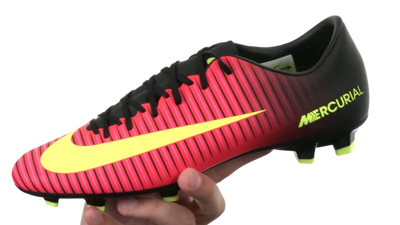 Nike Mercurial Victory Vi Dynamic Fit Fg