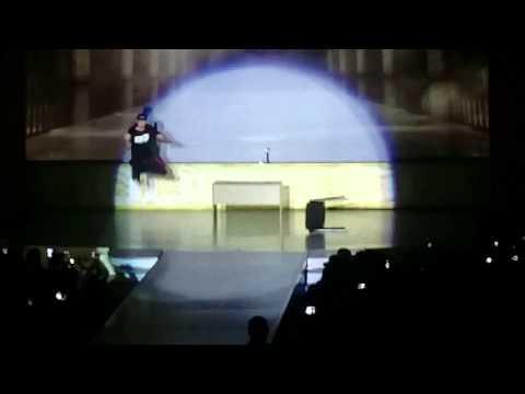 Танцы на ТНТ в Новокузнецке, тур по городам