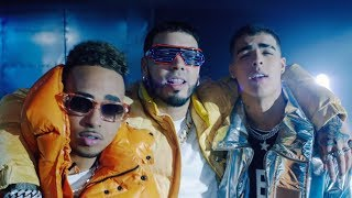 Aventura - Lunay X Anuel AA X Ozuna (Video Oficial) YouTube Videos