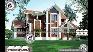 Indian House Design By 99HOMEPLANS COM [ Esp: M020 ]
