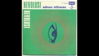Adnan Othman & The Wanderers - Revolusi (Malaysian psych garage beat w fuzz)