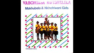 Hi Losa Madoda Makhubela and Nkhohlwani Girls.mp3
