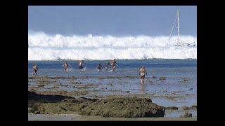 Boxing day tsunami 2004 Thailand - complete series 2/4 Khao Lak