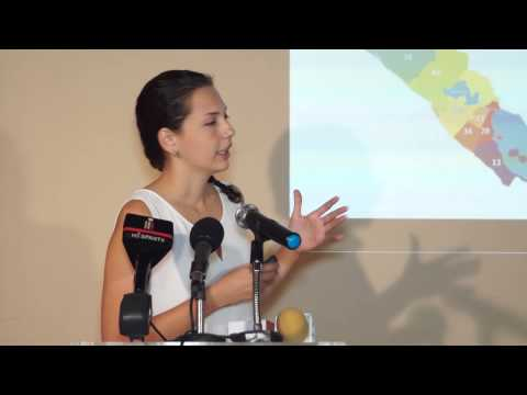 Conferencia de Prensa Día Mundial de la Población 2015
