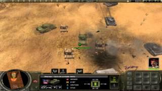 Panzers 2 mision 1 (Aliados)