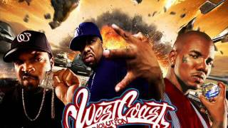 Ice Cube - Get Used To It  ft. The Game & WC (Lyrics in Description)