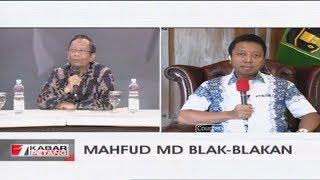 Romahurmuziy Menjawab Pernyataan Mahfud MD di ILC