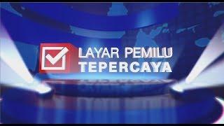 Live! Adu Siasat Relawan di Pilpres 2019 #LayarPemiluTepercaya#JokowiMaruf#PrabowoSandi