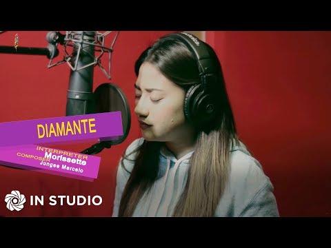Morissette - Diamante (Official Recording Session with Lyrics)