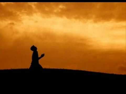 Ahmed Ibrahim Suleyman - Beautiful Dua