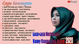 Download Lagu Nostalgia   Vanny Vabiola Full Album 2020 (cover)