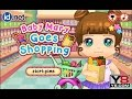 Baby Mary Goes Shopping Game - Shopping Games for Kids and Toddlers