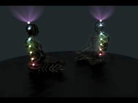 Chakra Animation Test 2