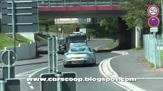 2014 Aston Martin DBS Coupe