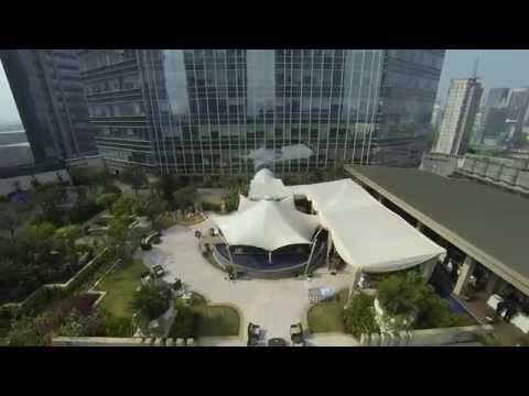 Wedding Video Clip - Raffi & Nagita (SDE)