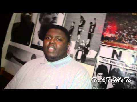Exclusive FreeStyle: Jimmy Miller