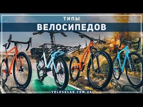 Решили купить велосипед ? Какой выбрать велосипед по типу и по бюджету ? наши советы!
