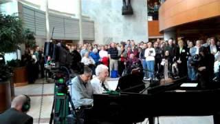 Cowan Concert at Mayo Clinic - Part 2