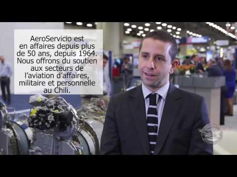 HAI 2017 : Aviation d'affaires et générale