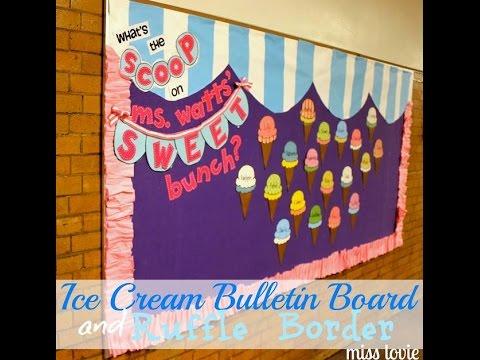 Ideas De Murales Para De Navidad Para Decorar Una Escolares