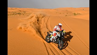 Dakar 2020, Day 7 Moto: gli highlights