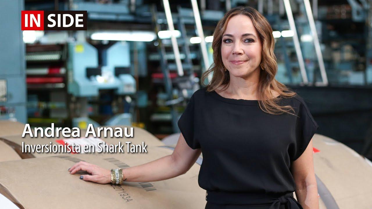 Andrea Arnau