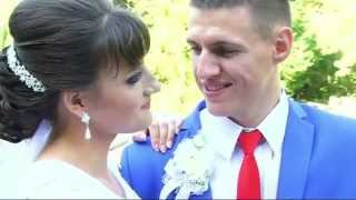 Михаил & Елизавета Наша свадьба 2015 GUMEN GHENADII PRODACTION