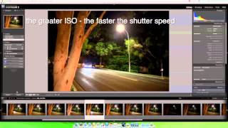 ISO tutorial - understand camera sensitivity - lesson no 7 basics of photography for beginners