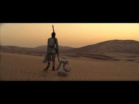 Quickie: Star Wars: The Force Awakens