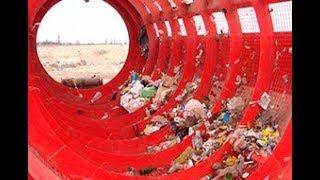 """Прямой эфир: Митинг против строительства """"мусорного заводика"""""""